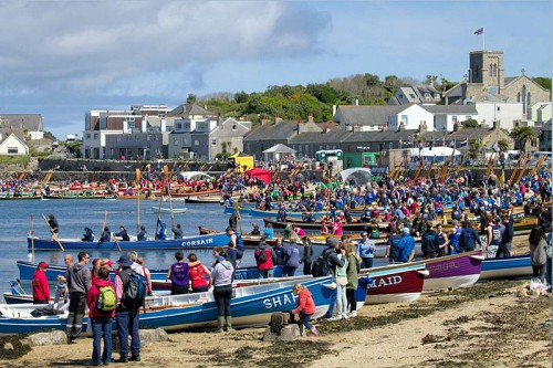 World Champs Scilly 2013