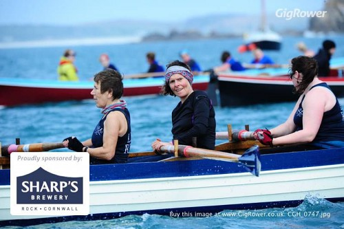 World Champs Scilly 2015